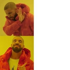 Drake No/Yes