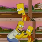 Simpsons So Far