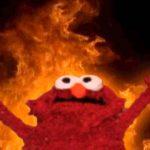 Elmo fire