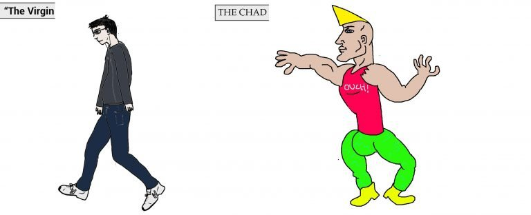 Virgin and Chad