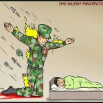 The Silent Protector