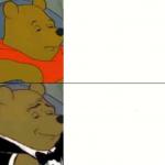 Fancy Winnie The Pooh