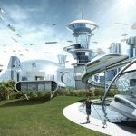 The future world if