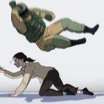 Rainbow Six - Fuze The Hostage