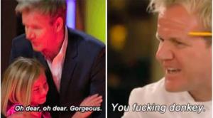 Gordon Ramsay Kids Vs Adults