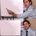 Jim Halpert Explains
