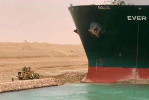 Suez Things