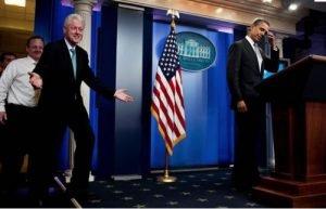 Bubba And Barack
