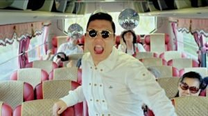 Gangnam Style2