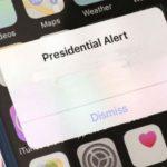 Presidential Alert