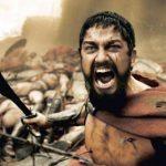 Sparta Leonidas