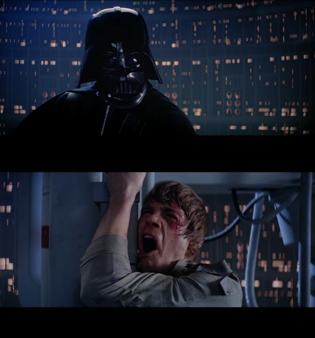 Star Wars No