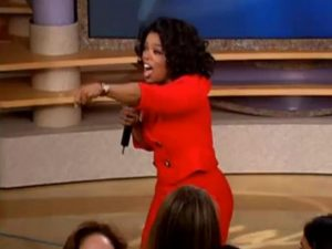 Oprah 'You Get A Car'
