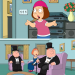 Meg Family Guy Better than me