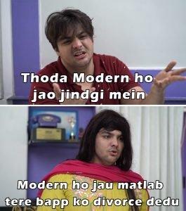 Modern Ho Jao