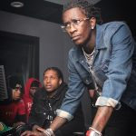 Young Thug and Lil Durk troubleshooting