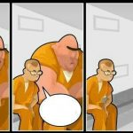 Prisoners Blank